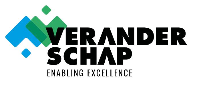 Logo veranderschap