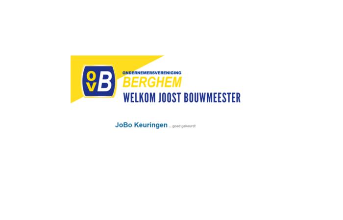 Jo Bo website