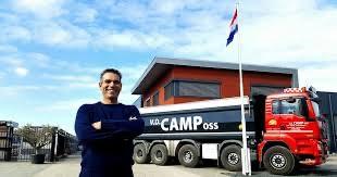 Transportbedrijf vd Camp Oss