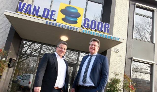 Van de Goor Accountancy & Belastingadvies