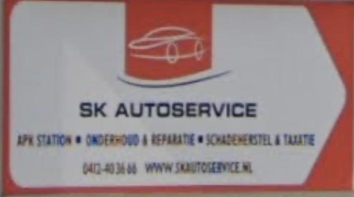 Sk autoservice